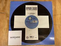 "Barbara Tucker Feat. Darryl D'Bonneau - Stop Playing With My Mind (12"" Vinyl)"