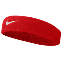 Nike Swoosh Sports Sweatband Headband Mens Womens Tennis Basketball All Colors