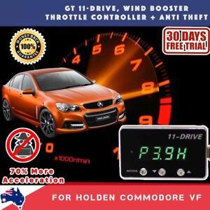 11 Drive Throttle Controller For Holden Commodore VF V6 V8