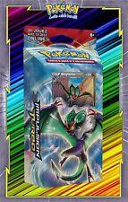 🌈Deck XY08 : Impulsion Turbo  - Impact Nocturne - Bruyverne - Pokemon Neuf