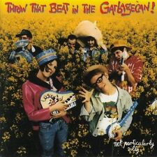 Throw that Beat in the Garbagecan Not particularly silly (1991) [CD]