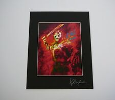 Friday the 13th Jason goes to Hell Voorhees mask Print JGTH Kane Hodder