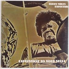 BUDDY MILES EXPRESS: Expressway to Yourself MERCURY Soul Funk VINYL LP