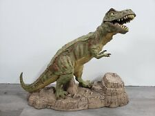 VTG Tyrannosaurus Rex T-Rex Telemania Telephone 1994 Dinosaur Landline Phone