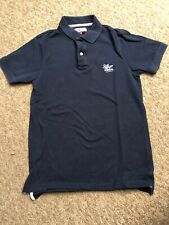 Tommy Hilfiger Slim Fit Polo Shirt, Size Small