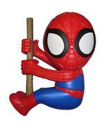 Jumbo Scaler Spiderman 12 Inch Marvel NECA