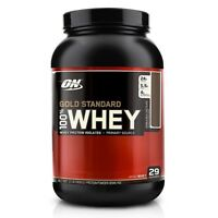 Optimum Nutrition Gold Standard 100% Whey Protein 2 lbs - PICK FLAVOR