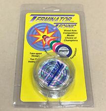 Spintastics Terminator Technic yo-yo yoyo