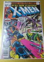 Marvel📖The X-Men #110 Apr. 1978. Claremont/Cockrum/Austin BRONZE AGE NM- 9.2