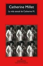 La vida sexual de Catherine M. (Spanish Edition) (Compactos) by Catherine Mille