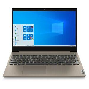 """New/Sealed - Lenovo IdeaPad 3 15IIL05 15.6"""" 128GB SSD Intel Core i3 10th Gen"""