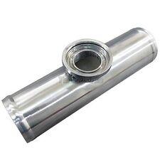 """Polished Aluminum 3"""" O.D. BOV FLANGE PIPE For HKS SSQV/SQV Blow Off Valves"""