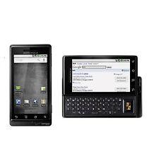 Motorola A855 Droid Verizon Wireless Smartphone 5.0MP Camera FAIR CONDITION