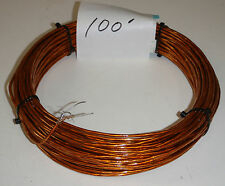 Thermocouple Wire, 20 Ga, Type K  Shielded Kapton Cover (100') K20-5-513-001