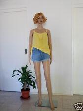 Life Size Female Mannequin Clothes Dummy Dress Form  Fashion Shop NEW 05