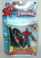 Marvel Ultimate Spider-man With Catapult Smash