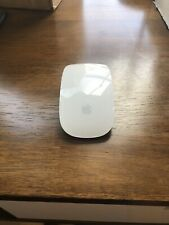 New listing Apple Magic Mouse 2 (A1296) Bluetooth Wireless Laser Mouse - Silver