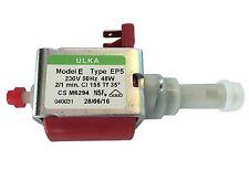 POMPA ULKA Model E Type EP5GW 230V 50Hz 48W 2/1