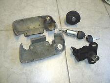 Schloßsatz mit 2 Schlüssel Opel Astra G CC