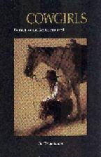 Cowgirls Women of American West by Teresa Jordan (1992) FINE SC Free USPS SHIP