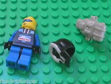 Personnage LEGO arctic minifig 973p7a / Set 6569 6575 6578 6586 6520 ...