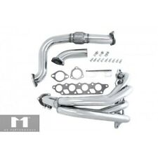 For 2000-2004 Ford Focus ZX3 / ZX5 2.0L DOHC ZETEC Stainless Steel Header