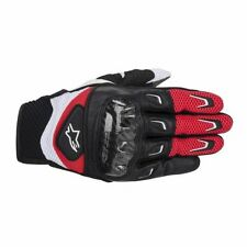 Vented Motorcycle Gloves