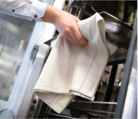 Large 100% Cotton Heavy Duty Professional Catering Kitchen Hot Oven Cloth