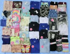 The Children's Place Girls' Clothing Asst Style Size 10-12 (54-Piece Lot) $746