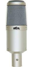 Heil Sound PR 30 Large Diaphragm Multipurpose Dynamic Microphone - NEW