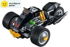 Lego DC Super Heroes 76110 Batman - Bat Bike Bat Cycle Bat Trike Vehicle ONLY