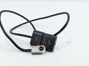 GENUINE LEITZ LEICA  MOONZ FLASH SYNC CORD FOR M3 50CM UU60