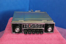 Classic Vintage 70's Hitachi KM-1500 LMKUU Chrome Radio NOS Perfect!