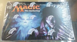 Magic The Gathering  MTG Shadows Over Innistrad BOOSTER  BOX Sealed English