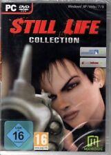 Still Life Collection - PC - deutsch - Neu / OVP