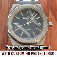 For Audemars Piguet HD Clear Protector anti-scratch, Crystal, Bezel n Sides set