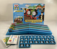 Thomas' Great Race Game By Briarpratch 2007- Thomas and Friends, Counting, Color