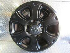 "13 14 15 16 17 18 Dodge Ram 2500 Ram 3500 20"" OEM Black Wheel Rim 1VQ85DD5AA  #2"