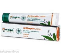 Lot Himalaya Antiseptic Cream Ointment 20g New Pack