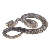 Brass keychain brass handmade key chain snake key ring HandBag Pendan rs