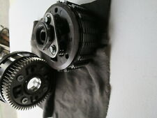 CLUTCH PACKAGE /COUPLNG CAP BMW R1200GSA  28000 KM. PART NO. 21218529450