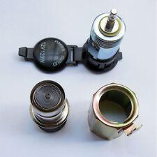 Car Motorcycle ATV Travel Trailer 12V Cigarette Lighter Power Outlet Socket Plug