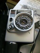 BELL & HOWELL DIAL 35 MOVIE CAMERA