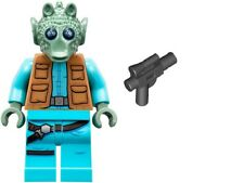 LEGO Star Wars Greedo minifigure 75205