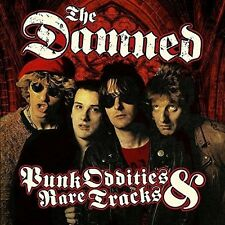 The Damned - Punk Oddities & Rare Tracks [New CD] UK - Import