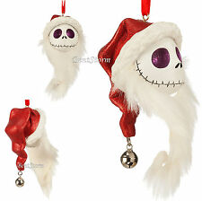2016 SANTA JACK SKELLINGTON ORNAMENT THE NIGHTMARE Before CHRISTMAS Disney Parks