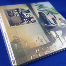 PINK FLOYD: Ummagumma (EXTREMELY RARE 2001 JAPAN Mini LP 2CD TOCP-65734-35 OOP)