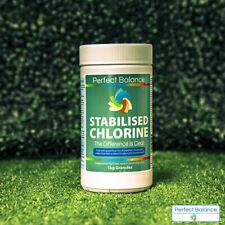 BULK BUY 25kg Bag Stabilised Chlorine Granules For Hot Tubs & Pools