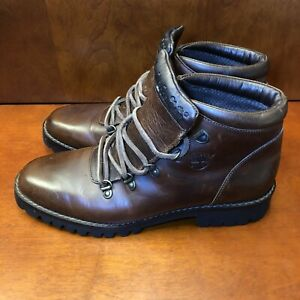 Timberland Dark Brown Fashion Boots Size 7M
