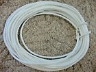 """Lacing Line for Hobie Cat White 1/4"""" x 50' Polyester (Dacron) Rope"""